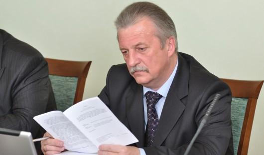 Сергей Шикалов ушел с поста и.о. министра строительства, архитектуры и жилищной политики Удмуртии