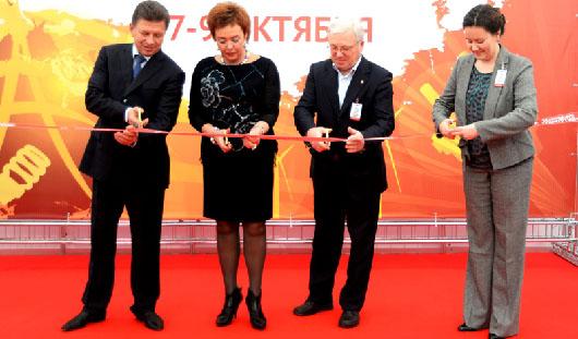 Инновации в сфере энергоэффективности демонстрирует специализированная выставка в Ижевске