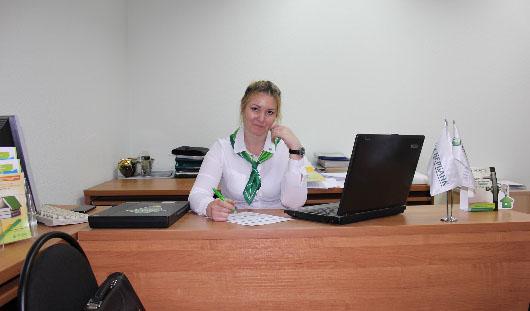 Заявку на жилищный кредит Сбербанка можно подать в офисе «ГУССТ № 8 при Спецстрое России»