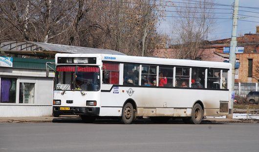 Дополнительные автобусы на кладбища пустят в Ижевске в «родительскую субботу»
