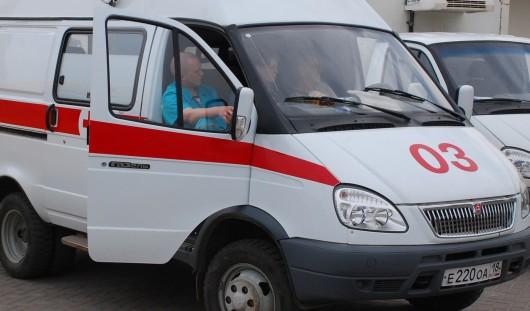15 новых машин Скорой помощи появится в Ижевске до конца года