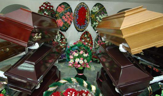 Ижевчанин, закрывший возлюбленную в гробу, получил 4,5 года колонии строгого режима