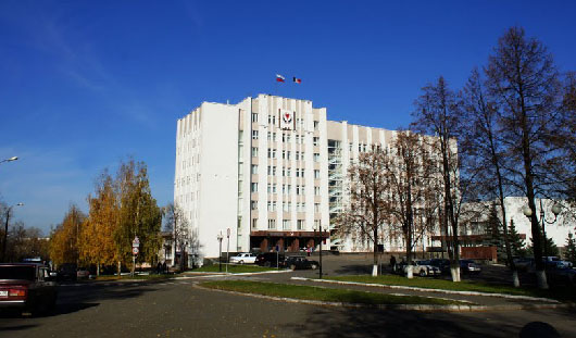 Госсовет Удмуртии согласовал назначение 5 зампредов Правительства и министра финансов