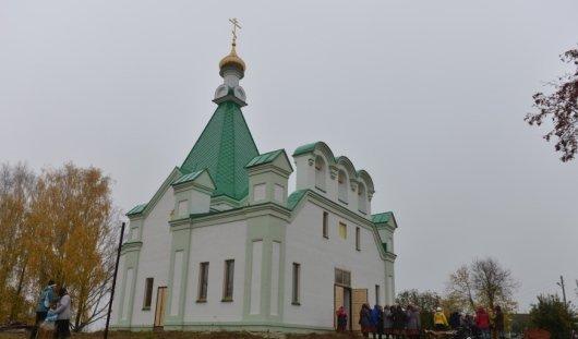 Открытие храма в Бураново и итоги Формулы-1: о чем говорят утром в Ижевске