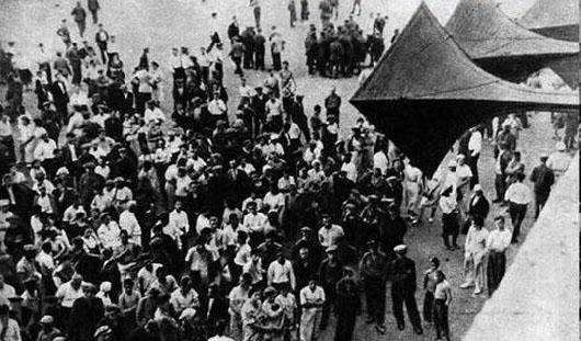 Ижевчанам предлагают поучаствовать в создании памятника «Ижевский репродуктор»
