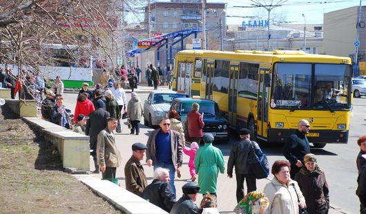 Все дачные маршруты в Ижевске закрываются