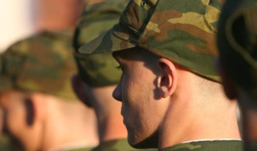В России могут создать «резервную армию»