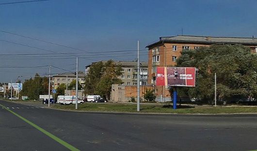 Межквартальный проезд по улице 9 Января в Ижевске стал жилой зоной