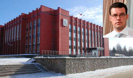 Дело о дисквалификации Дениса Агашина: комментарии Администрации Ижевска