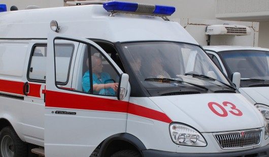 В Удмуртии неизвестный водитель насмерть сбил мужчину и скрылся