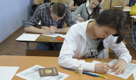 Ижевские школьники на базовом ЕГЭ по математике будут решать 20 заданий