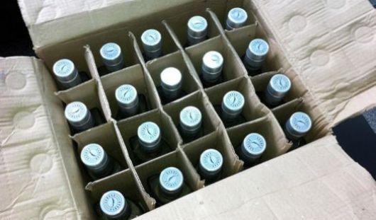 В России на упаковках алкогольной продукции появятся устрашающие картинки