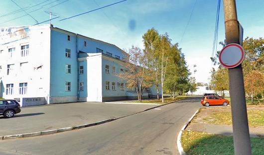 В Ижевске перекрыли дорогу, ведущую к стадиону «Зенит»
