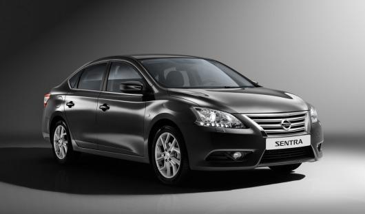 Цена на Nissan Sentra, собранный в Ижевске, будет начинаться от 679 тысяч рублей