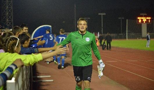 Футболисты Ижевска на своем поле примут нижнекамский «Нефтехимик»