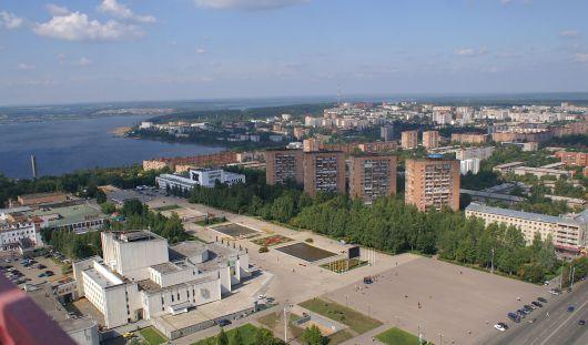 В рейтинге экологического благополучия городов Ижевск опустился на 17-е место