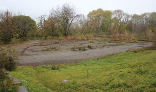 У Дома пионеров в Ижевске в 2015 году появится скейт-парк