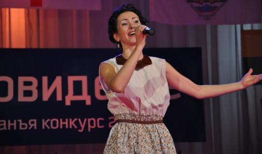В Ижевске пройдет конкурс удмуртской песни «Элькуновидение-2014»