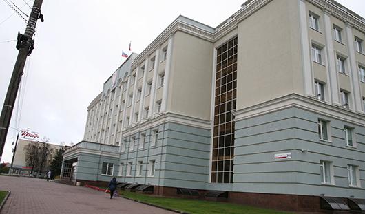 В Удмуртии назначили исполняющих обязанности министров