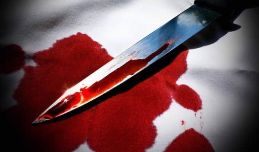 В Удмуртии мужчина убил зятя, несколько раз ударив его ножом