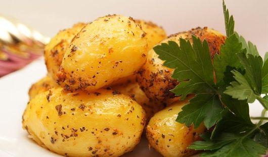 Картофель теперь официально рекомендован для тех, кто хочет похудеть
