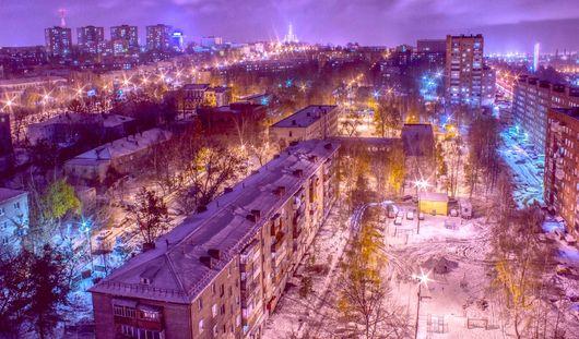 Приход зимы и страшные ДТП с фурами: о чем этим утром говорит Ижевск