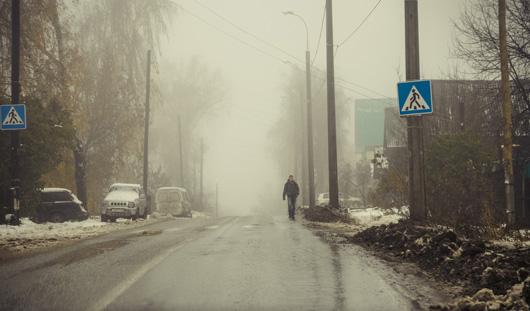 Помощь на дорогах и аварии на можгинском тракте: о чем утром говорят в Ижевске