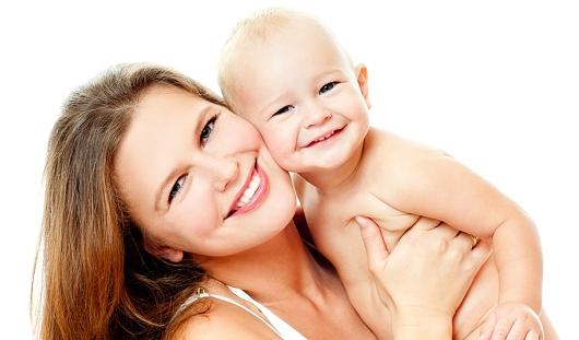 Марафон здоровья: Чтобы ваш малыш всегда был здоров