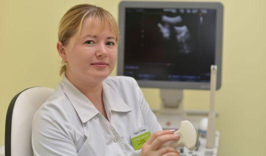 Марафон здоровья: на вопросы ижевчан ответил врач-гинеколог