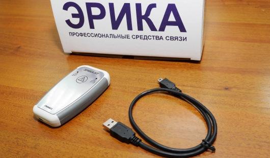 Администрация Ижевска закупила 40 ГЛОНАСС-трекеров для оснащения сотрудников полиции