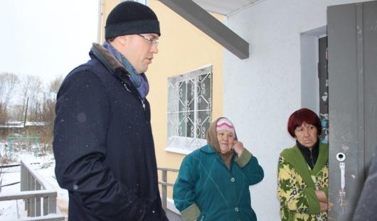 У домов на улице Дружбы в Ижевске могут появиться шумозащитные экраны
