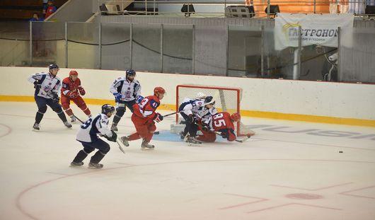 «Ижсталь» сыграет на выезде с лидером Высшей хоккейной лиги - пермским «Молотом-Прикамье»