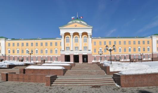 Сокращение на 15% ждет аппарат Главы и Правительства Удмуртии