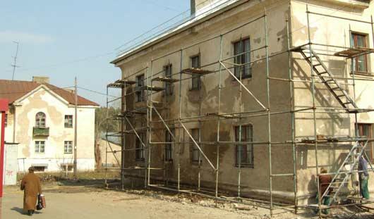 72 миллиона рублей получит Удмуртия на капремонт