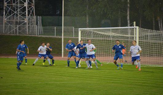 Футболисты Ижевска выиграли в последнем матче в этом году