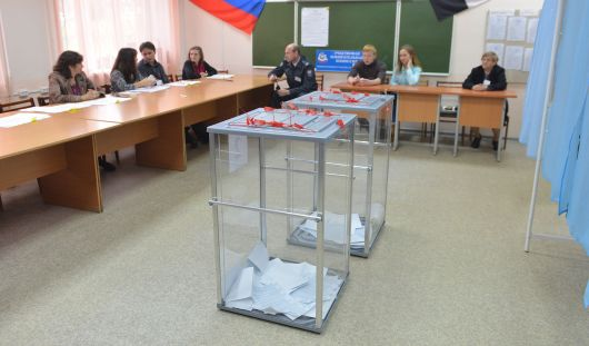 Россиянам могут разрешить участвовать в выборах с 16 лет