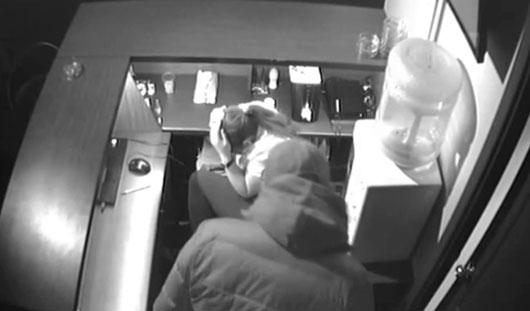Четверо жителей Башкирии ограбили Интернет-кафе в центре Ижевска