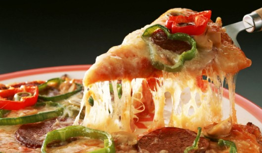 Da-eda.ru расширяет ваши возможности: новый партнер сайта – Мама Пицца!