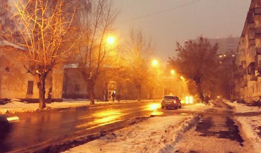 Изнасилованная девочка и туманный город: о чем утром говорят в Ижевске