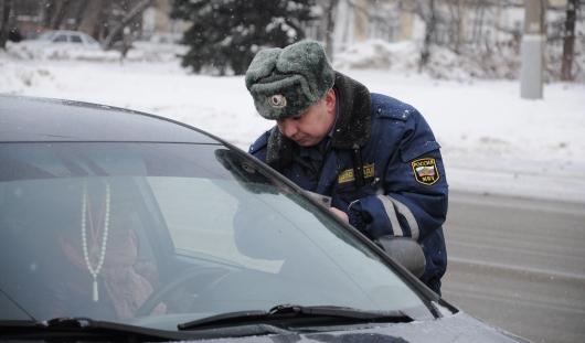 В Ижевске пройдет спецоперация ГИБДД по поимке пьяных водителей