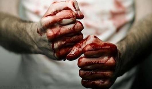 В Ижевске предприниматели расчленили ножовкой своего коллегу