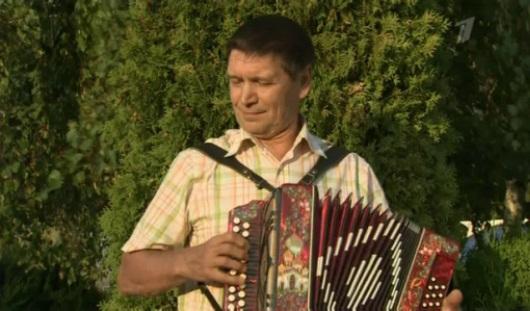 В Удмуртию приедет съемочная группа передачи «Играй, гармонь любимая!»