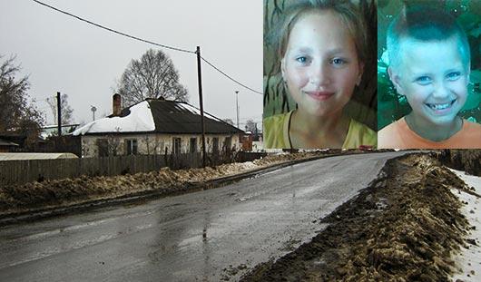 Убийство детей в Балезино: подозреваемый заманил малышей в лес обещанием купить сладости