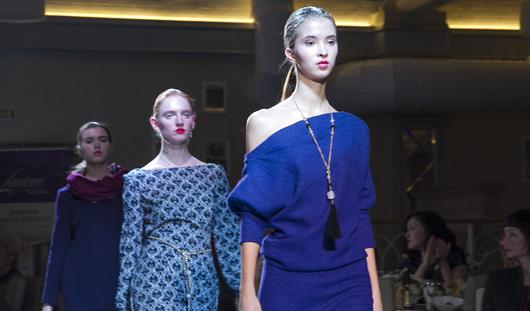 Модные тенденции этой зимы по мнению модельеров Ижевска
