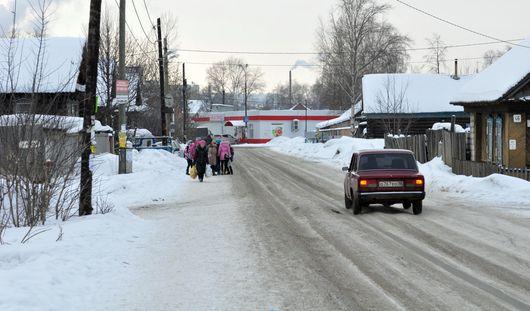 Росавтодор разрабатывает новые требования к зимним дорогам