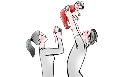 Ижевская статистика: на прошлой неделе родилось 4 двойни