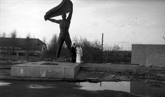 Есть повод: 47 лет назад в Ижевске зажгли Вечный огонь Славы