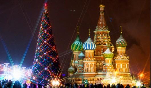 44 школьника из Удмуртии поедут на Кремлевскую елку