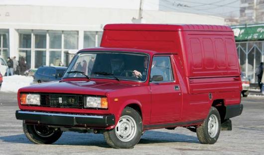 На автозаводе в Ижевске могут возобновить выпуск «каблука»