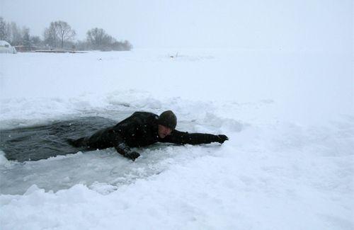 Трех утопленников из Ижевска подняли со дна реки в Агрызском районе